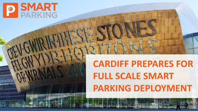Smart Parking Cardiff