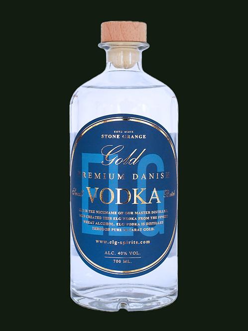 Stone Grange ELG Vodka