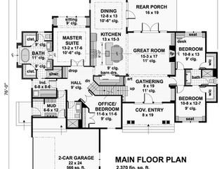 Design Trends in Home Building