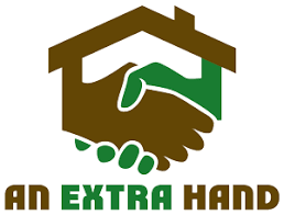 """""""The Extra Hand"""""""