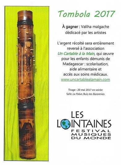 musique monde festival les lointaines madagascar scolarisation cartable a la main