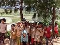 association madagascar enfants récréation