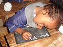 association madagascar apprendre à écrire