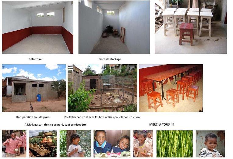 association madagascar cantine, solidarité, humanitaire, enfants, alimentaire