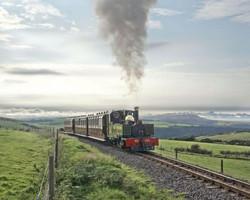The Lynton Barnstaple Steam Railway