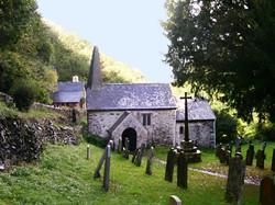 Culbone Church is a 'must see'!