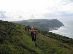 Walk the Coleridge Way