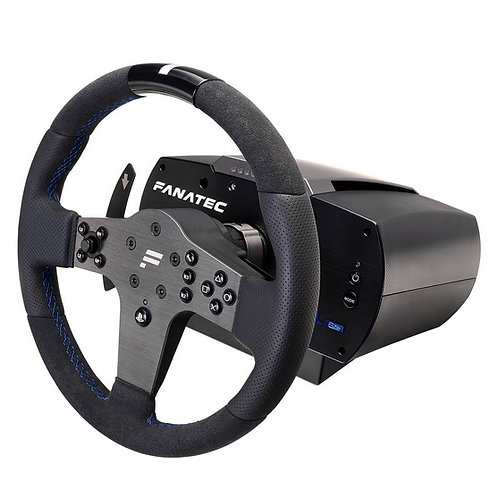 FNEP - Fanatec CSL Elite servo Base and PS4 wheel ( PS4 & PC )