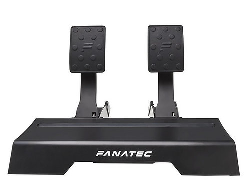 FN2P - CSL Elite Twin Pedal Set ( Standard )