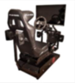 G29 Premium Canis GTL 2.0 Motion Platfor