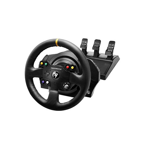 TXWP - Thrustmaster TX Wheel and 3TPA Pedal set ( Xbox One & PC )