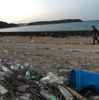 03-31 淨灘 竹灣沙灘
