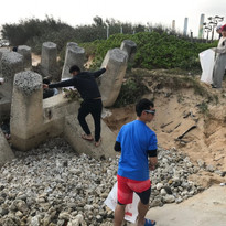 1224 / 隘門沙灘