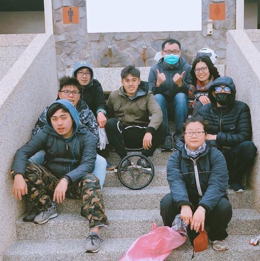 0101 / 龍門沙灘