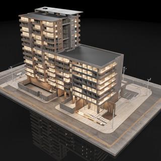Edificio Markay