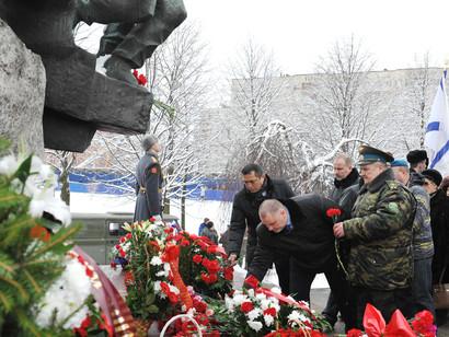 27 годовщина вывода советских войск из республики Афганистан
