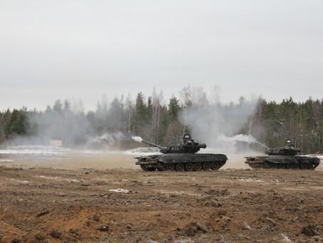 «День Призывника Ленинградской области» прошел в Сертолово