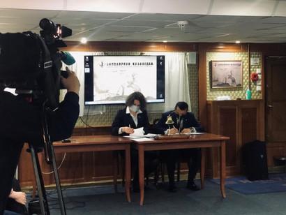 ДОСААФ России Санкт-Петербурга и Ленинградской области подписало новое соглашение о сотрудничестве