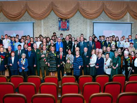 Конференция ПАМЯТИ ВЕРНЫ! прошла в Сестрорецке