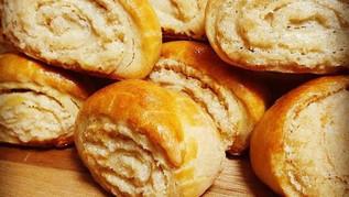 קאדה - עוגיות גאורגיות מושלמות