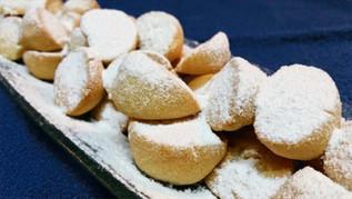 לפריכות יש שם - שקרלמה - עוגיות חמאה גאורגיות