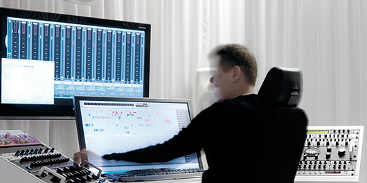 Audio Mastering - Music Mastering