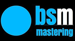 Audio Mastering, Music Mastering