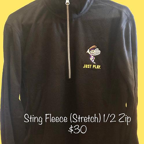 Sting Fleece (Stretch)