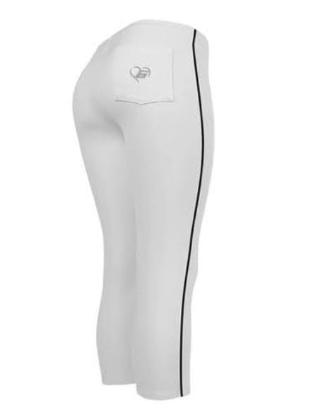 GLUV White Pants