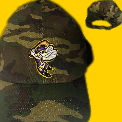 Camo Sting Hat