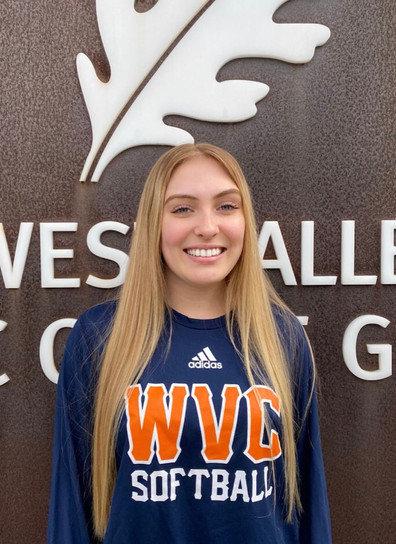 """Sydney Heming finds her """"fit"""" at West Valley!"""