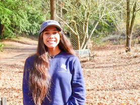 Audrey Salvador signs with Sonoma State...