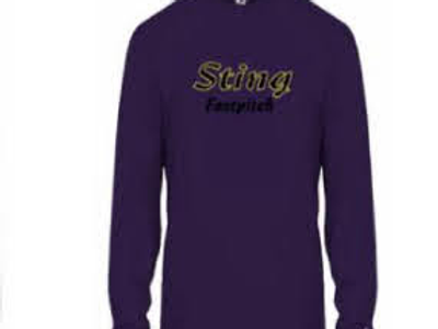 Sting (Cotton) Long Sleeve