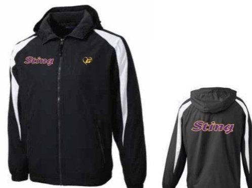 Gluv STING Windbreaker Jacket