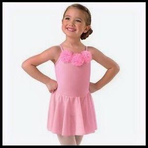 Ballet, Tap & Jazz 1B