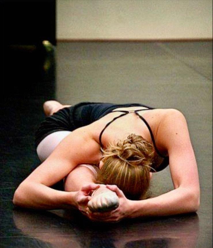 Ballet, Pointe, Jazz & Tap 7/8