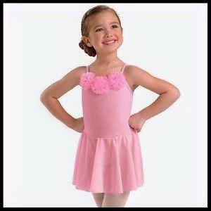 Ballet, Tap & Jazz 1A