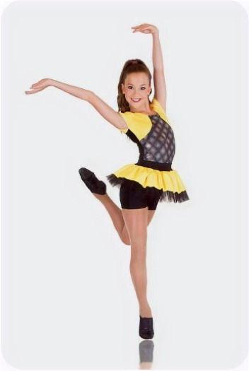 Ballet, Tap & Jazz 2A