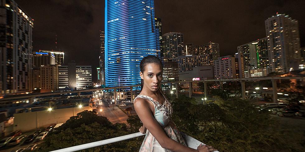 Downtown Miami Rooftop Power Shoot #ThePhotoOpMiami