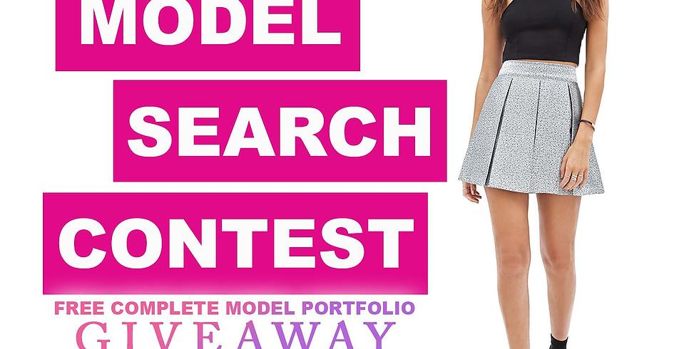 Free Model Porfolio CONTEST SELECTION