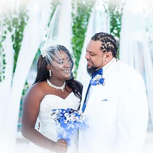 Chris & Deandra Lane Wedding