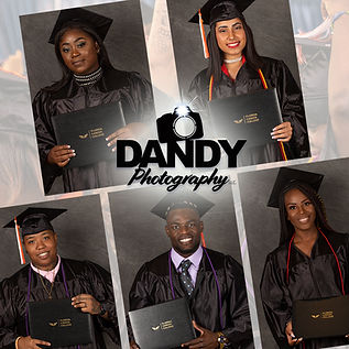 Graduation Ceremony  - Dandy Photography