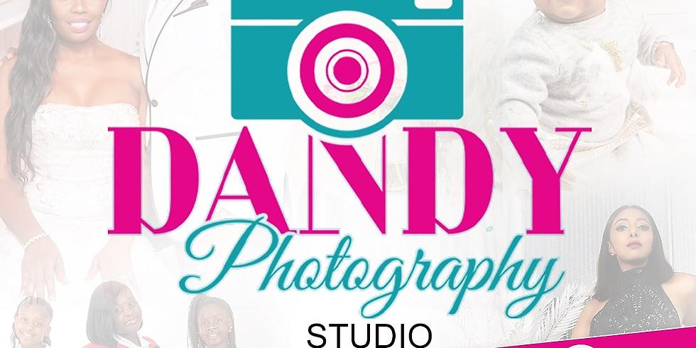 Dandy Photography Studio Grand Opening