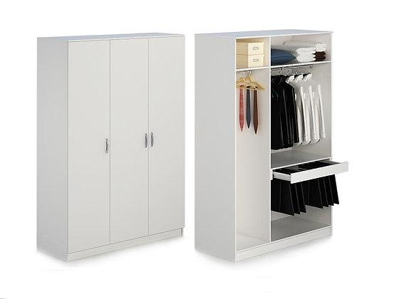 ตู้เสื้อผ้า DW39A-150 + TH-10