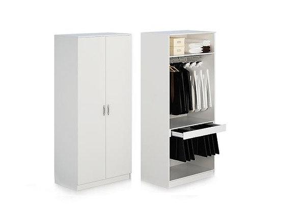 ตู้เสื้อผ้า DW 39A-10 + TH-10