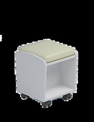 เก้าอี้ ST 02 หุ้มเบาะ PVC