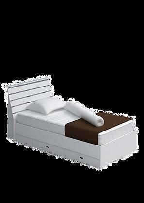 เตียง3.5'   DB 08 DDS