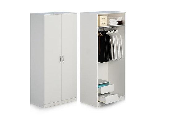 ตู้เสื้อผ้า DW39A-10 + 2DRW