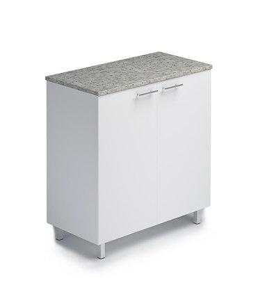 ตู้ครัวท๊อปหินแกรนิต B 80 (S)