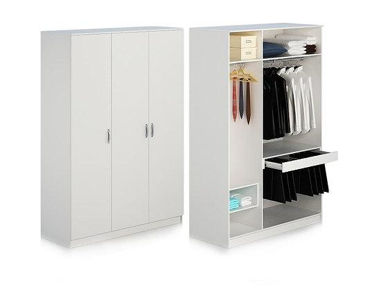 ตู้เสื้อผ้า DW39A-150+TH-10+BX04